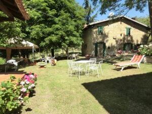 Casa vacanze a Serramazzoni! I perchè di una bella scelta!